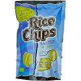 Trafo Chips de Riz Salées Bio 70 g