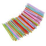 Best Cucitrici a mano - Sharplace 100 Pezzi Aghi di Plastica per Knitting Review