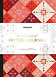 DREAMDAY PATTERN JOURNAL - HERALDIC PARIS
