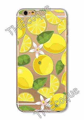 Coque RIGIDE de qualite IPHONE 5c - Fruit ananas pasteque fraise drole design Swag motif 1 DESIGN case+ Film de protection OFFERT 9
