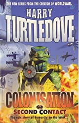 Colonisation: Second Contact