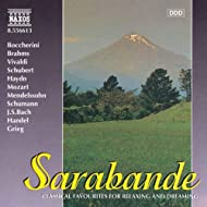 Sarabande: Classics for Relaxing and Dreaming