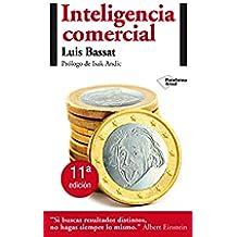 Inteligencia Comercial (Plataforma Actual)