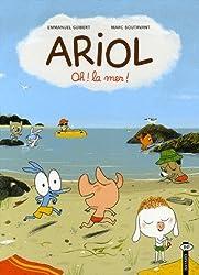 Ariol, Tome 6 : Oh ! la mer !