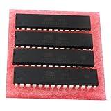 ATMEGA328ATmega328P-PU dip-28Pin 8-Bit-Mikrocontroller mit 32K Bytes in-System-Programmierbare Flash 4Stück