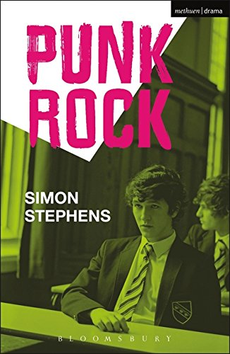 Punk Rock (Modern Plays)