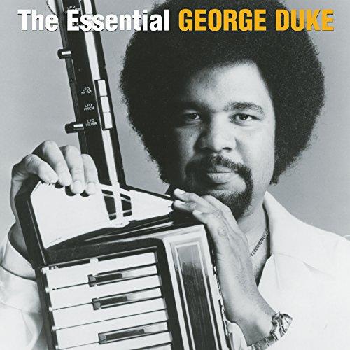 Essential George Duke (Brasilianische Musik-cd)