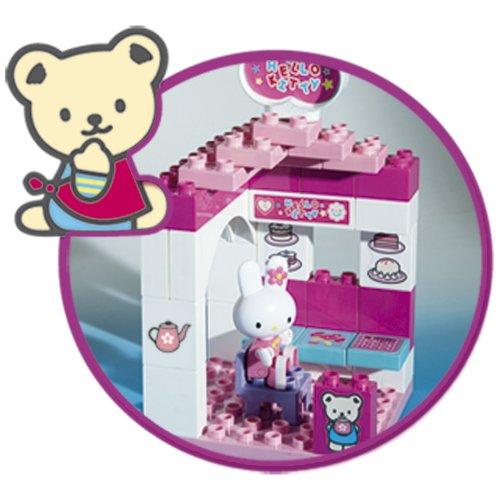 Imagen principal de Hello Kitty Centro Comercial (Simba) 9109618