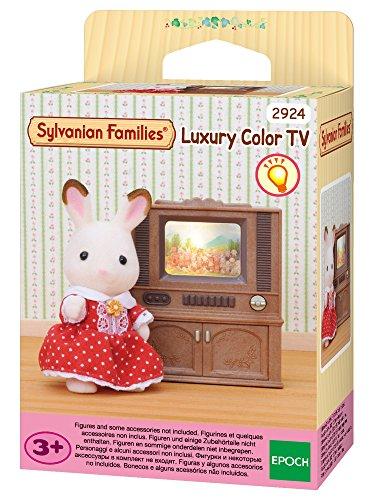 Sylvanian-Families-2924-Meuble-Tlvision-Couleur-Poupes-et-Accessoires-Sylvanian