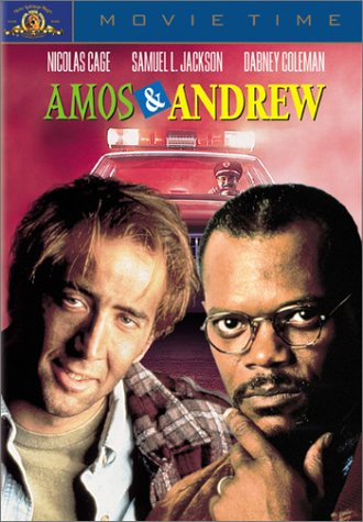 Amos & Andrew [Import USA Zone 1]