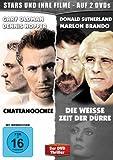 Chattahoochee / Die weiße Zeit der Dürre [2 DVDs]