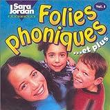 Image de Folies Phoniques Et Plus