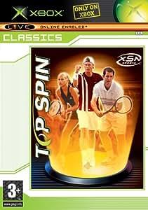 Top Spin (Xbox Classics)
