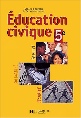 Education civique 5ème