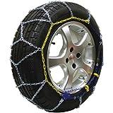 Michelin 89806 Schneekette M1 Extrem Grip 69, ABS und ESP kompatibel, TÜV/GS und ÖNORM, 2 Stück
