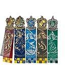 Harry Potter - Wappen-Lesezeichen