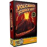 Coffret de fabrication d'un volcan - Conduit ta propre expérience!