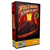 Ultimate Volcano Science Kit – Craft a Volcano and Make It Erupt