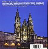 Image de Santiago De Compostela (Español) (Sèrie 4)