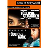 Best of Hollywood - 2 Movie Collector's Pack: Tödliche Gedanken / Tödliche Nähe