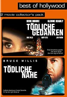 Best of Hollywood - 2 Movie Collector's Pack: Tödliche Gedanken / Tödliche Nähe (2 DVDs)