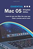 Essential Mac OS: El Capitan Edition (Computer Essentials)