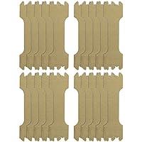 COM-FOUR® 20x Nasen-Strips für besseres Atmen, Reduzierung von Schnarchen (20 Stück) preisvergleich bei billige-tabletten.eu