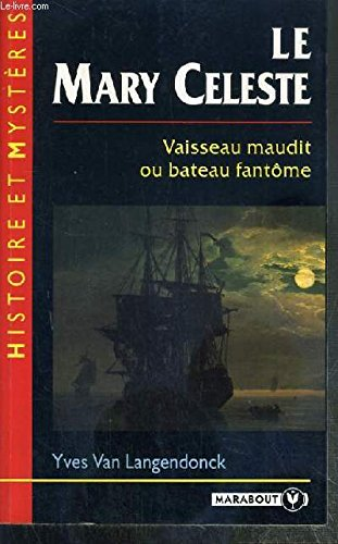 Le Mary Celeste par Y Van Langendonck