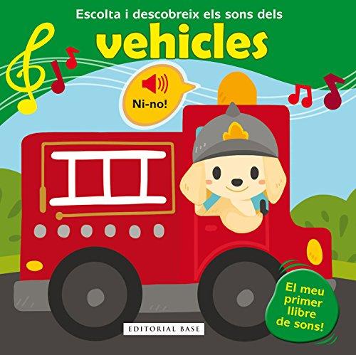 Escolto i reconec els sons dels vehicles (Sons per descobrir)