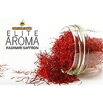SHRILALMAHAL ELITE AROMA, Kashmiri Saffron (Regular, 2g)
