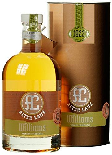 Alter Laux Williams Obstbrand mit Geschenkverpackung (1 x 0.5 l)