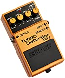 DS-2 - Pedal efecto Turbo Distortion Boss DS-2 -