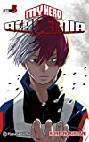 My Hero Academia - Número 05 (MY HERO NO ACADEMIA)