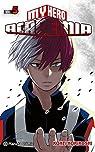 My Hero Academia nº 05 par Horikoshi