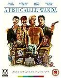 A Fish Called Wanda [Blu-ray]
