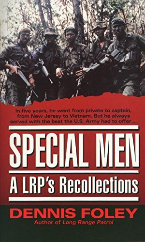 Foley Dennis (Special Men: An LRP's Recollections by Dennis Foley (1994-07-31))