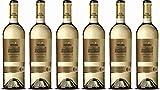 Dulong Bordeaux Moelleux 75 cl - Lot de 6