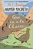 Hamish Macbeth 2 - Qui va à la chasse...