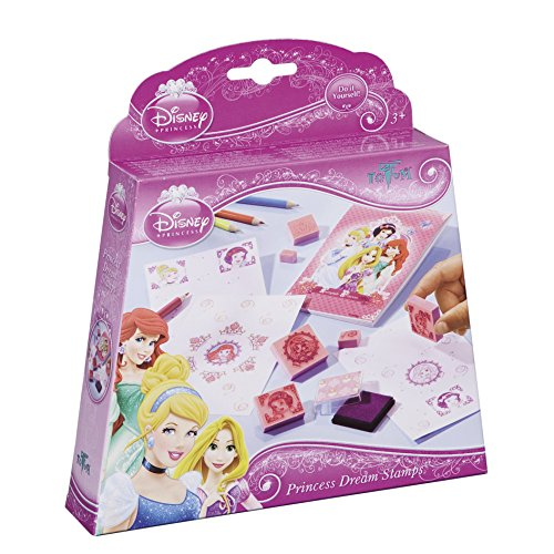 Disney Princess 44029 Dream Stamps - Stempelset