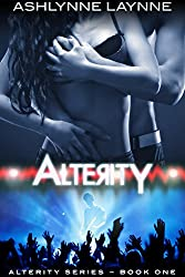 Alterity (Alterity Series Book 1) (English Edition)