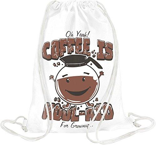 coffee-is-kool-aid-drawstring-bag