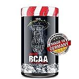 BlackLine 2.0 Cocktail BCAA's Aminosäure Aminos Vitamin B6 Muskelaufbau Biät Bodybuilding Vegan Frei Von Unnatürlichen Süßstoffen (Pina Colada)