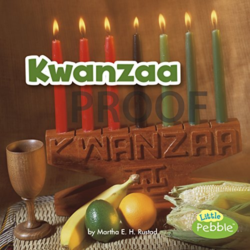 Kwanzaa (Holidays Around the World (Hardcover))