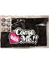 K-On!! LIVE event Come with Me!! Tote Bags & Buttons set HTT hall limitation after school tea time (japan import)