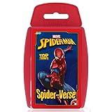 Top Trumps Jeu de Cartes Spider-Man...