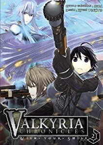 Valkyria Chronicles - Wish Your Smile Edition simple Tome 2