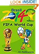 #9: FIFA Football World Cup 2014 - Brazil