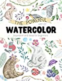 #1: The Powerful Art of WaterColor Inspiration and Ideas for beginners