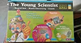 Astronaut Scientists Kit for Kids - Experiments of Solar System