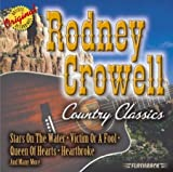 Country Classics by CROWELL,RODNEY (2003-10-10)